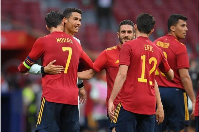 Spanja e Portugalia nuk bëjnë keq, 0-0 në Madrid