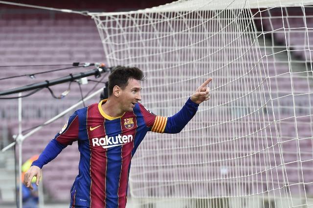 Messi tek Inter, vjen konfirmimi