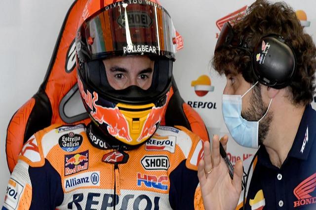 MotoGp, Marquez: Me publik në Barcelonë, do jetë bukur