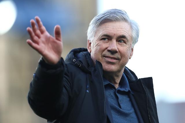 Zyrtare: Carlo Ancelotti, trajneri i ri i Real Madrid