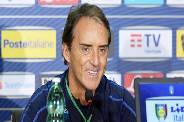 Italia është gati, Mancini: Tani le të argëtohemi
