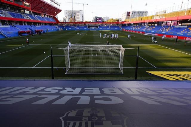 """Trofeu Gamper, Barça-Juve në """"Johan Krujf"""" me 3 mijë spektatorë"""