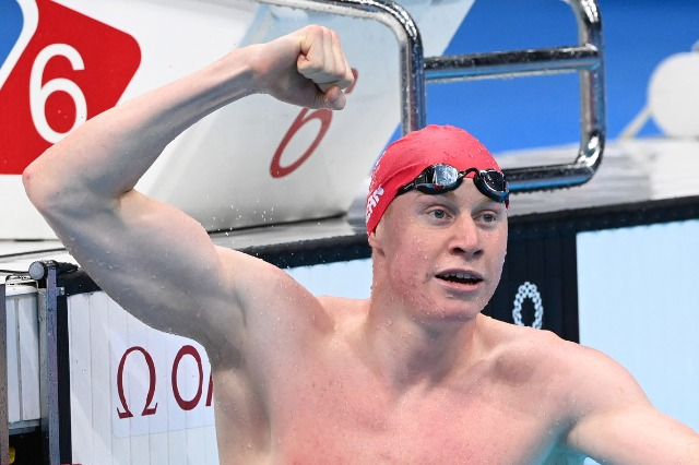 Tokio 2020: Tomi Din, medalje ari pasi mundi dy herë Covid