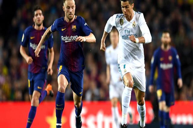 Rakitic dhe ftesa e Ronaldos: Më donte tek Juve