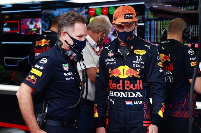 Red Bull, i zemëruar me Hemilton: E dërgoi Maksin në spital…