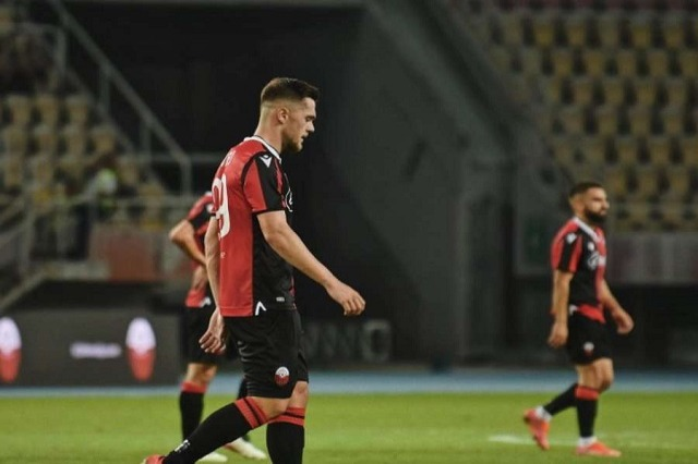 Shkëndija dhe Shkupi eliminohen nga Liga e Konferencës