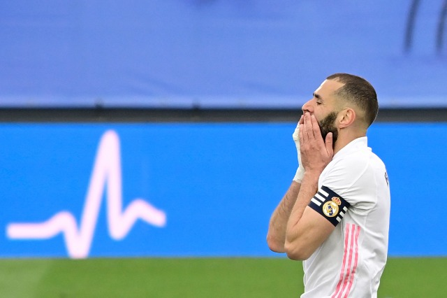 "Real Madrid ""dridhet"", Benzema me Covid"