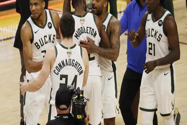 NBA: Miluoki, në pritje të titullit