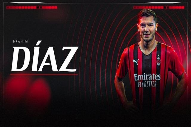 Milani ka një numër 10: zyrtarizohet Brahim Diaz