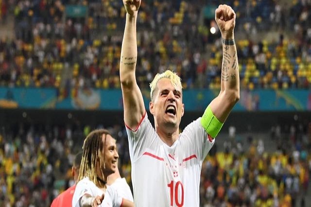 Xhaka drejt Romës: Arsenali, gati të pranojë kushtet