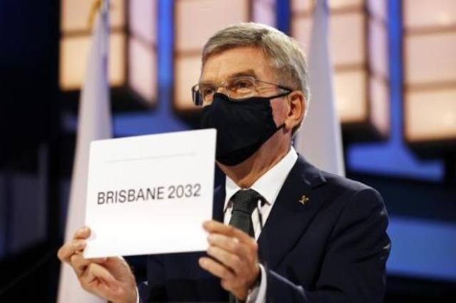 Olimpiada rikthehet në Australi: Lojërat e 2032 në Brisbane