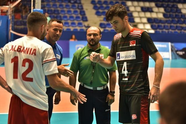 Shqipëria U20, një hap larg fitores