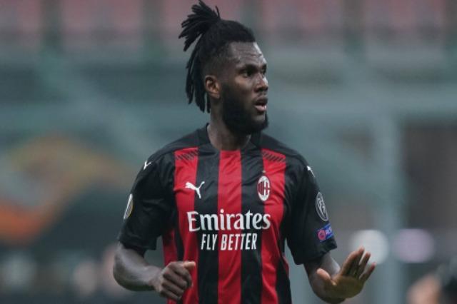 Kesi qetëson tifozët e Milanit