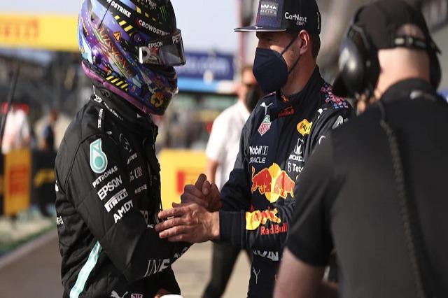 F1, Hamilton: Gati për të biseduar me Verstapen, por duhet respekt