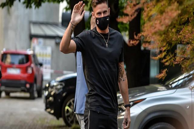 Milan, Zhiru gati të sfidojë mallkimin e numrit 9