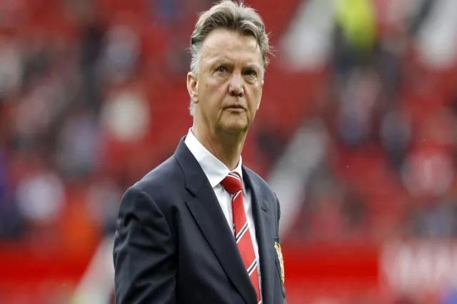 Holland kthehet në të kaluarën, Van Gal do të jetë trajneri i ri
