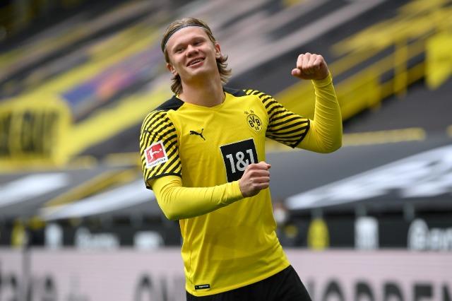 Dortmund: Haland nuk paraqitet, Çelsi gati të bëjë çmenduri