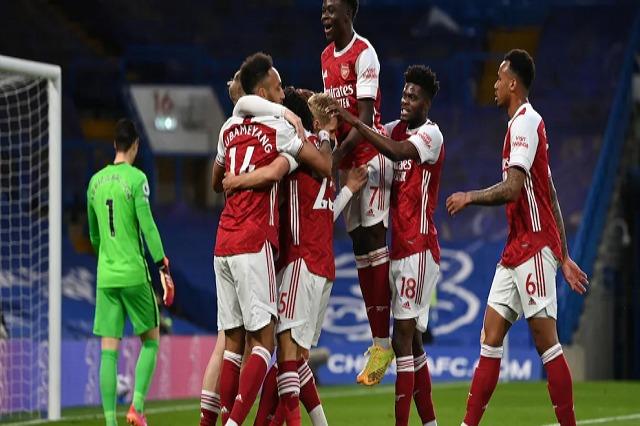 Arsenal, ka të infektuar: anullohet miqësorja me Interin