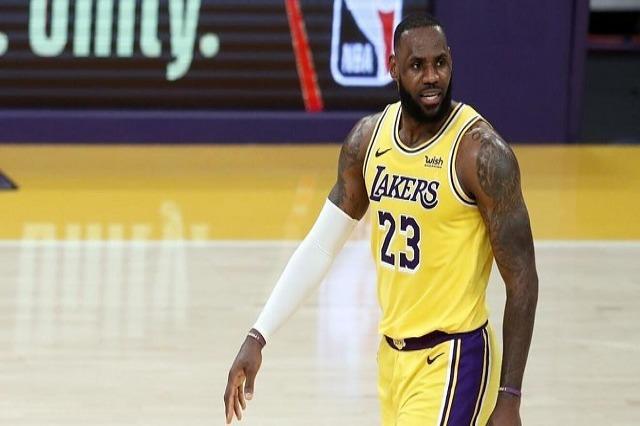 LeBron, lojtari më i urryer në NBA