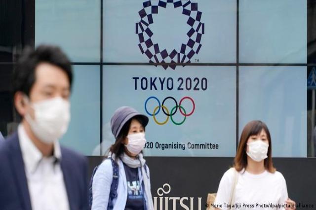 Tokio 2020, vetëm 404 raste me Covid-19