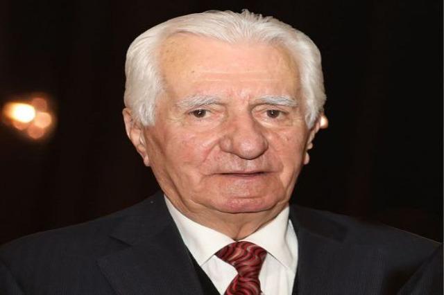 Shuhet Gafur Dudaj, themeluesi i Barleti Volejit