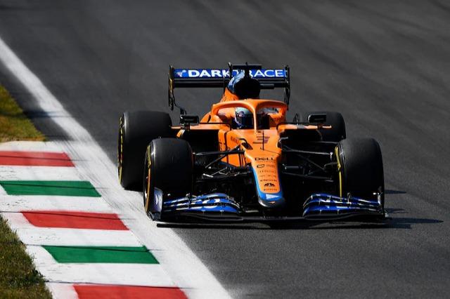 Daniel Riçardo, fitues surprizë në Monza