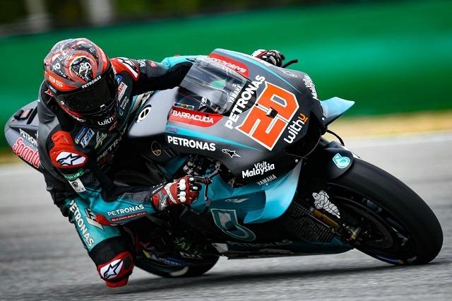 Kuartararo, i sigurt drejt titullit në Moto GP