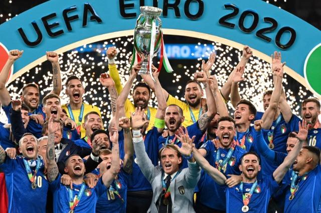 EURO 2020 tërhoqi pesë miliardë shikues