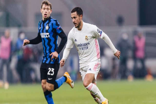 Inter-Real Madrid, Inzagi: Duhet ndeshje perfekte