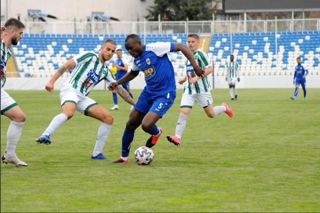 Superliga e Kosovës: Prishtina bind, Gjilani fiton derbin