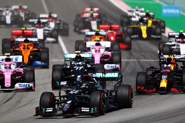 Si ndryshojnë skuadrat e F1 në 2022