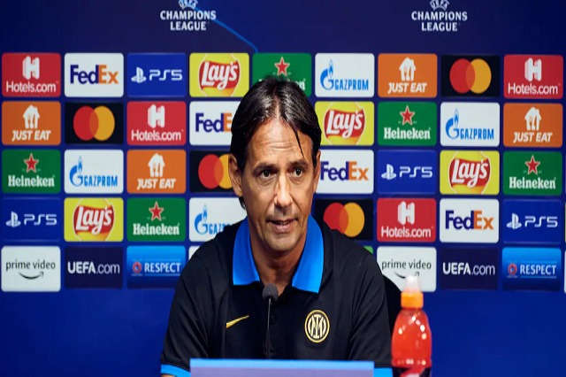Inter, Inzagi nuk e bën dramë: Një mbrëmje jo e mirë, por…