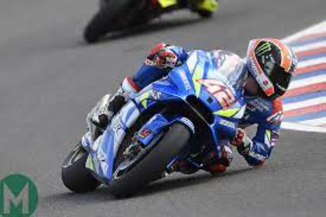 Moto GP, Rins: Ducati, pesë hapa para nesh