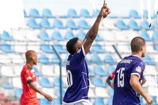Dinamo dhe Kukësi, fitore në transfertë