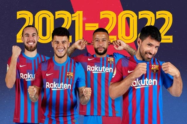"""Barcelona, """"një rreze shprese"""" nga… Dubai"""