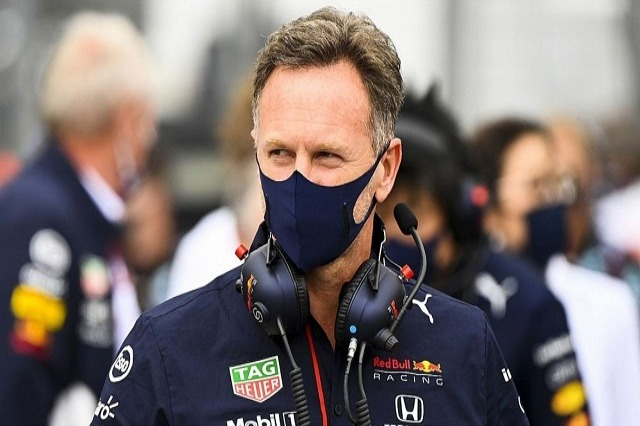 Horner hedh dyshime për motorin e Mercedes