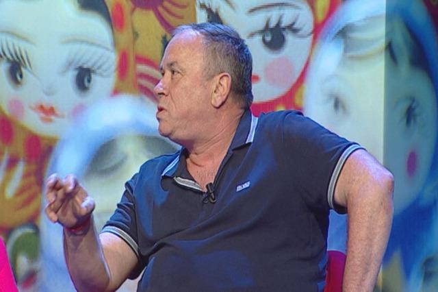 Shuhet komentatori i njohur sportiv, Kosta Grillo