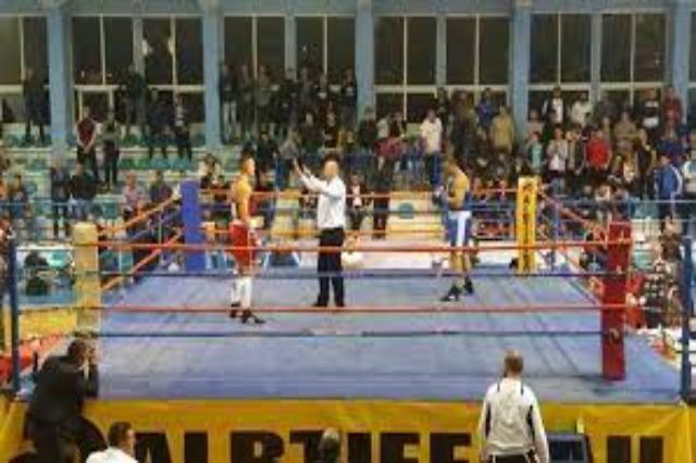 Botërori i boksit, Shqipëria mëson kundërshtarët