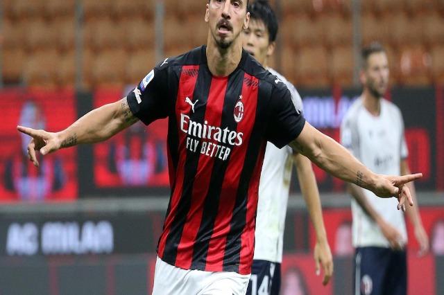Milan, me Veronën rikthehet Ibrahimoviç