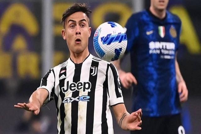 Dzeko nuk mjafton për Interin, Dybala shpëton Juven