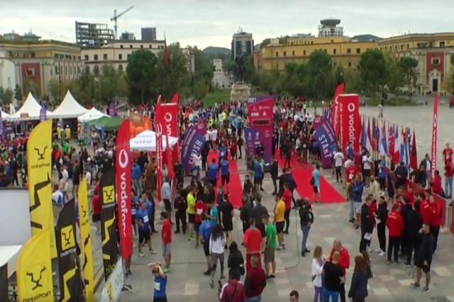 Rikthehet Maratona e Tiranës me edicionin e 5-të