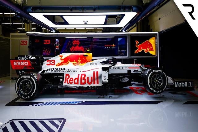 Red Bull dhe Honda, projekt afatgjatë