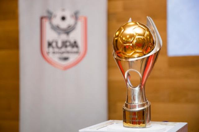 Kupa e Shqipërisë/Skuadrat e Superiores, në raundin tjetër