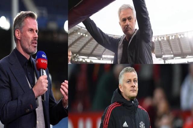 Carragher zbulon: Solskjaer? United është i frikësuar nga precedenti Mourinho