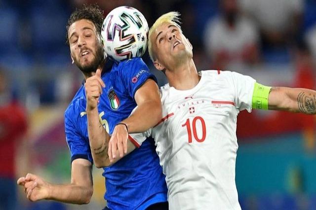 "Itali-Zvicër, vendimtare për ""Katar 2022"""
