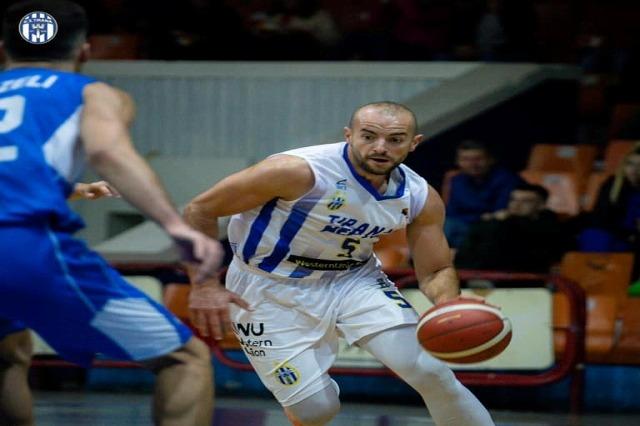 Tirana e nis me fitore në Ligën Unike