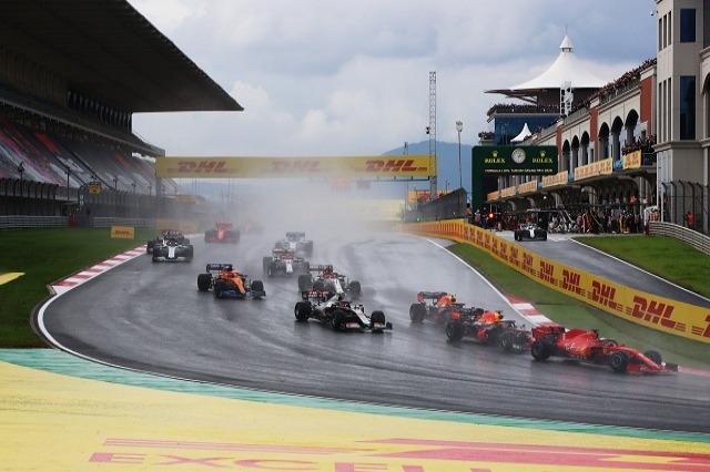 F1, përmirësohet pista e Stambollit