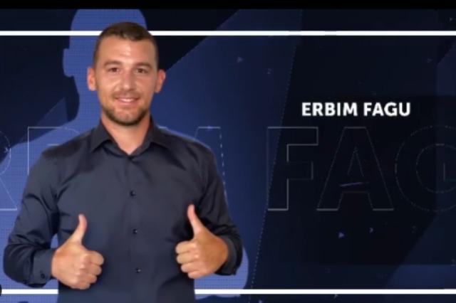 Tirana, Erbim Fagu: Nuk jemi aty ku duhet