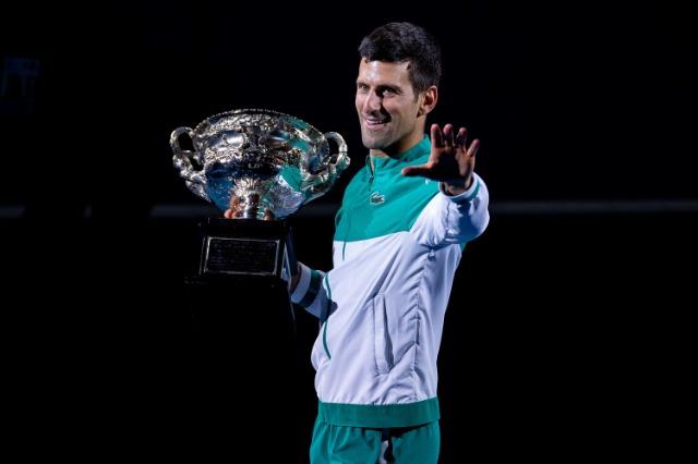 Australian Open vetëm për të vaksinuarit, Djokovic: Nuk e di…