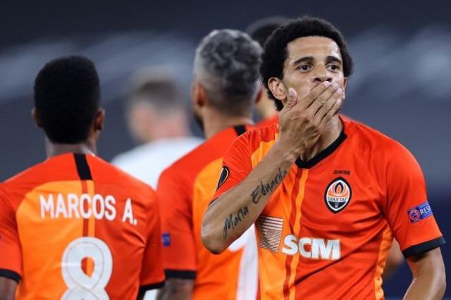 "Kujdes Inter, Shakhtar ka ""mister Europa League"""